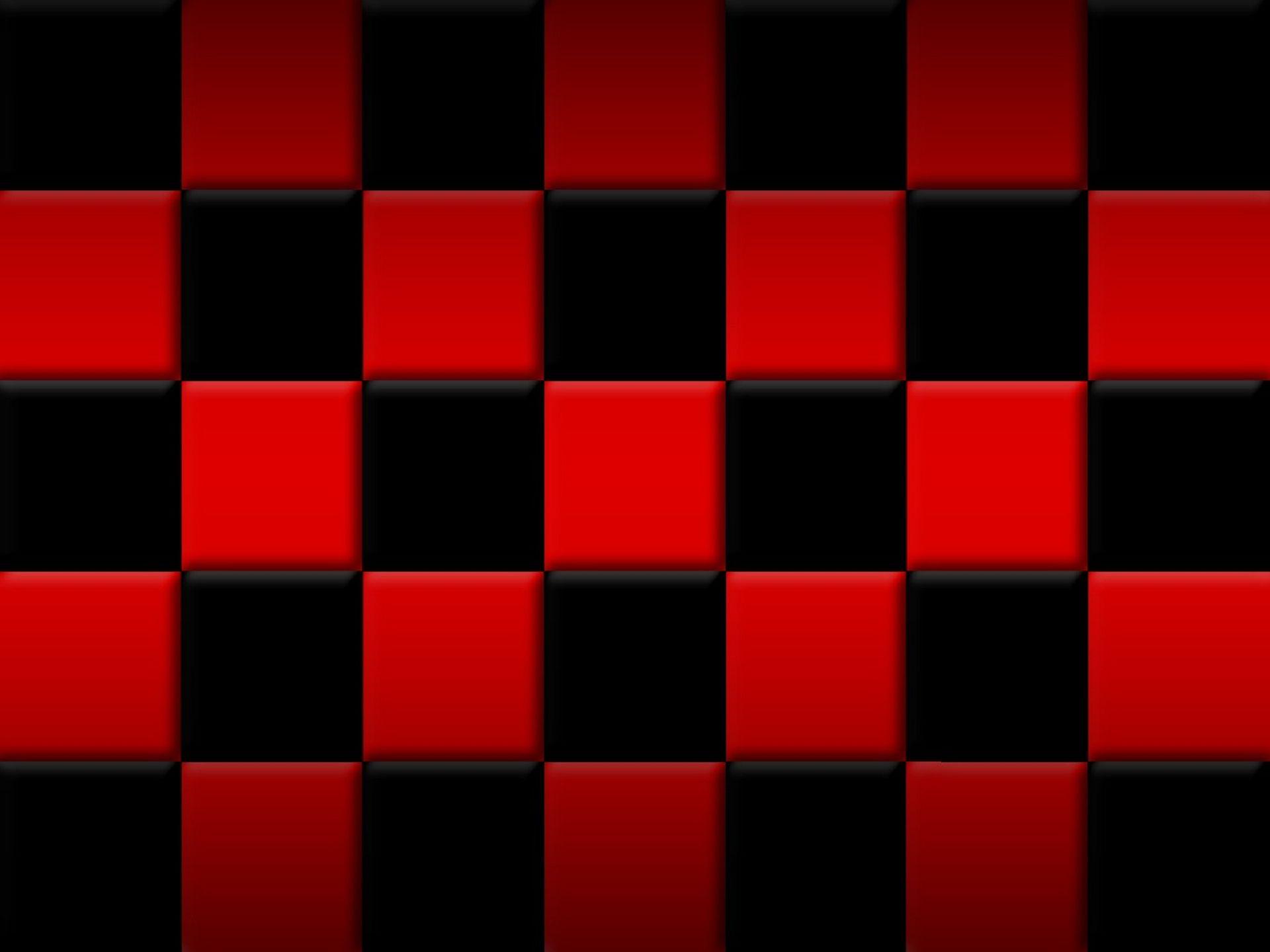 checkered 27321