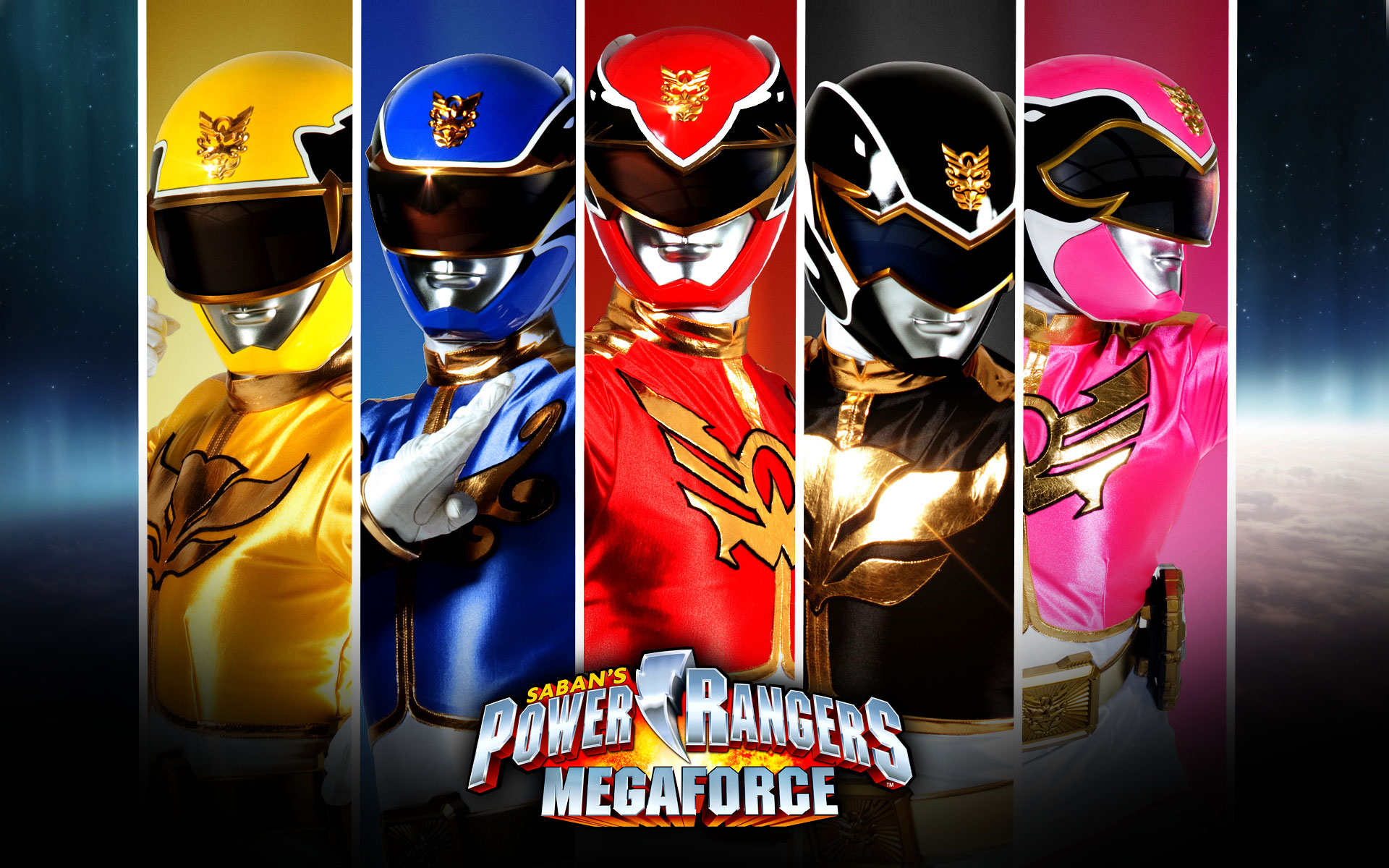 cool power rangers wallpaper 30430