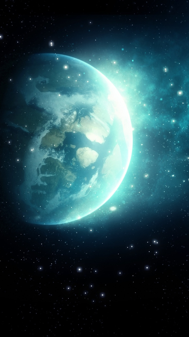 cool space iphone wallpapers 17461