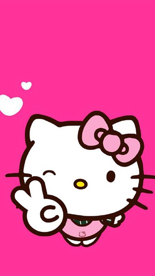 cute hello kitty wallpapers for iphone 17498