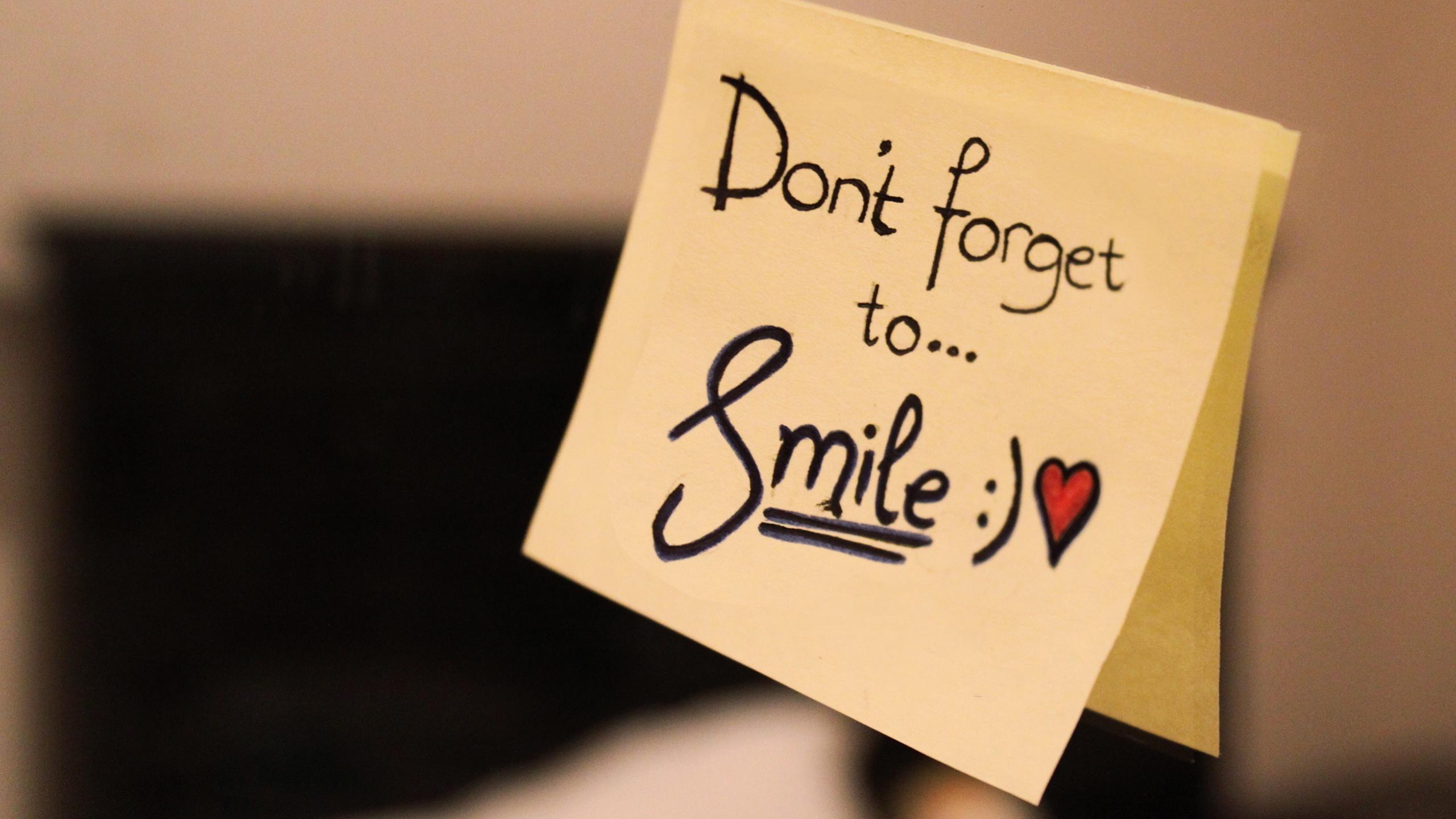 cute smile wallpaper 31223