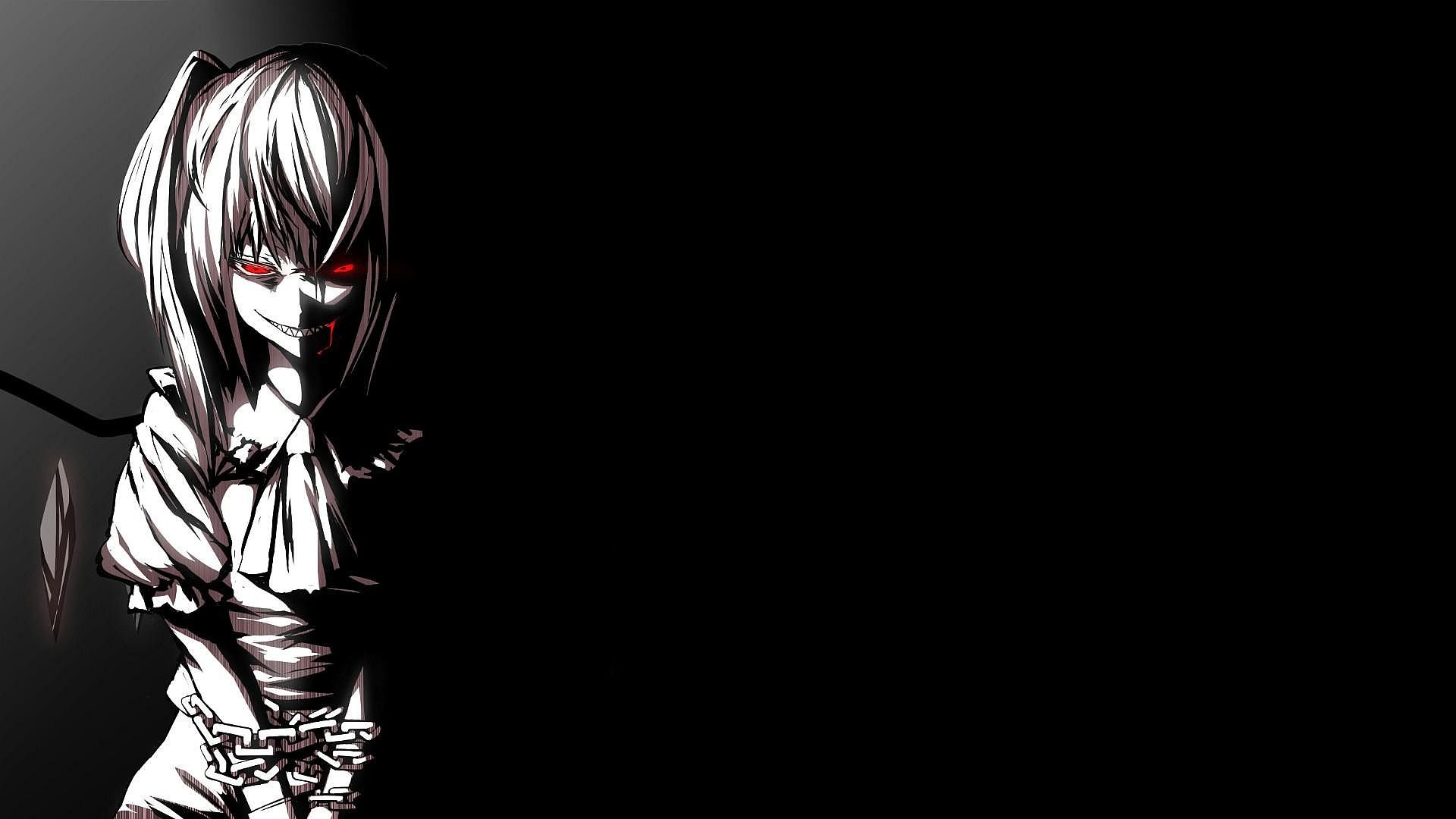 download dark anime backgrounds 17185 1920x1080 px high