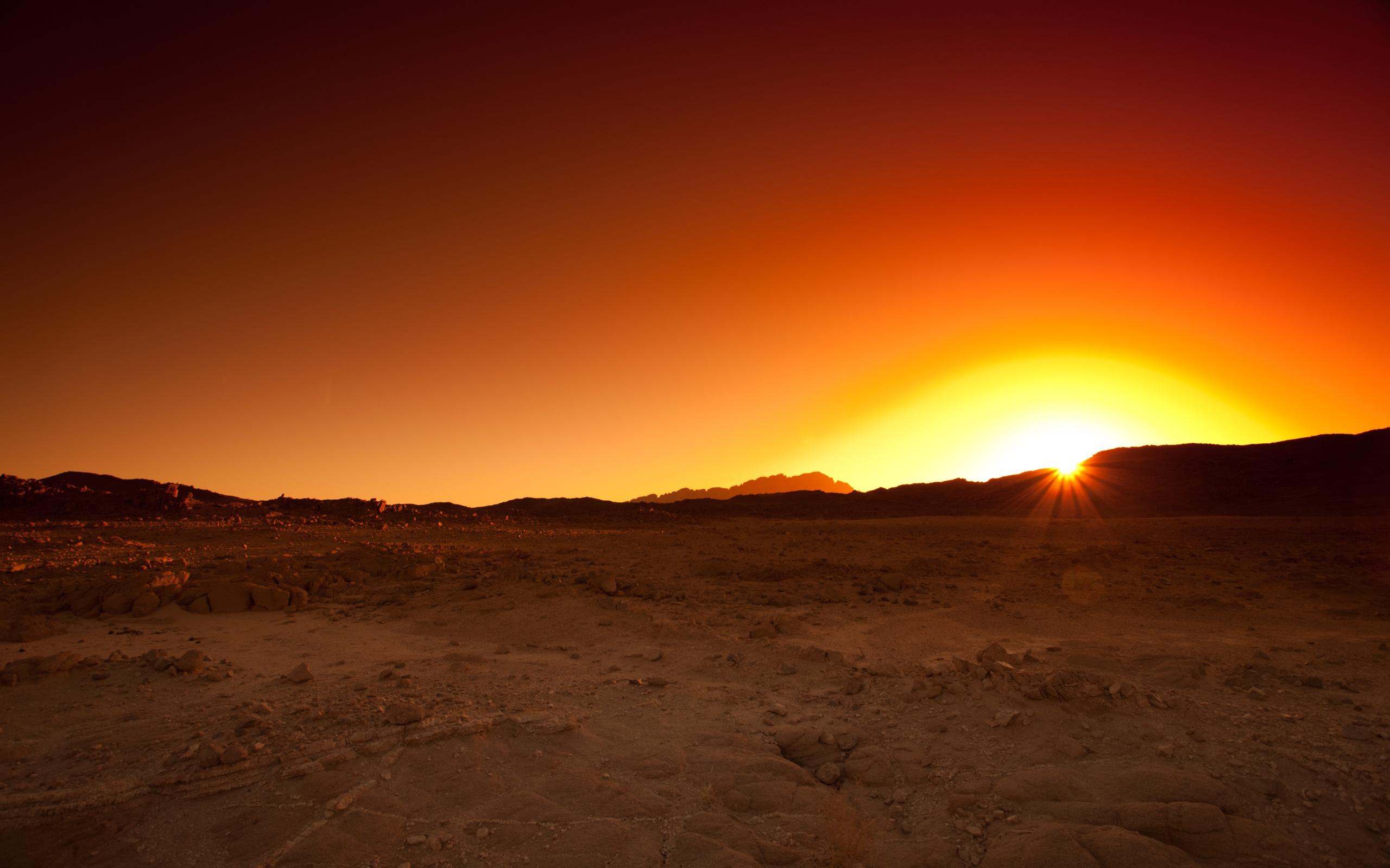desert wallpaper 16500