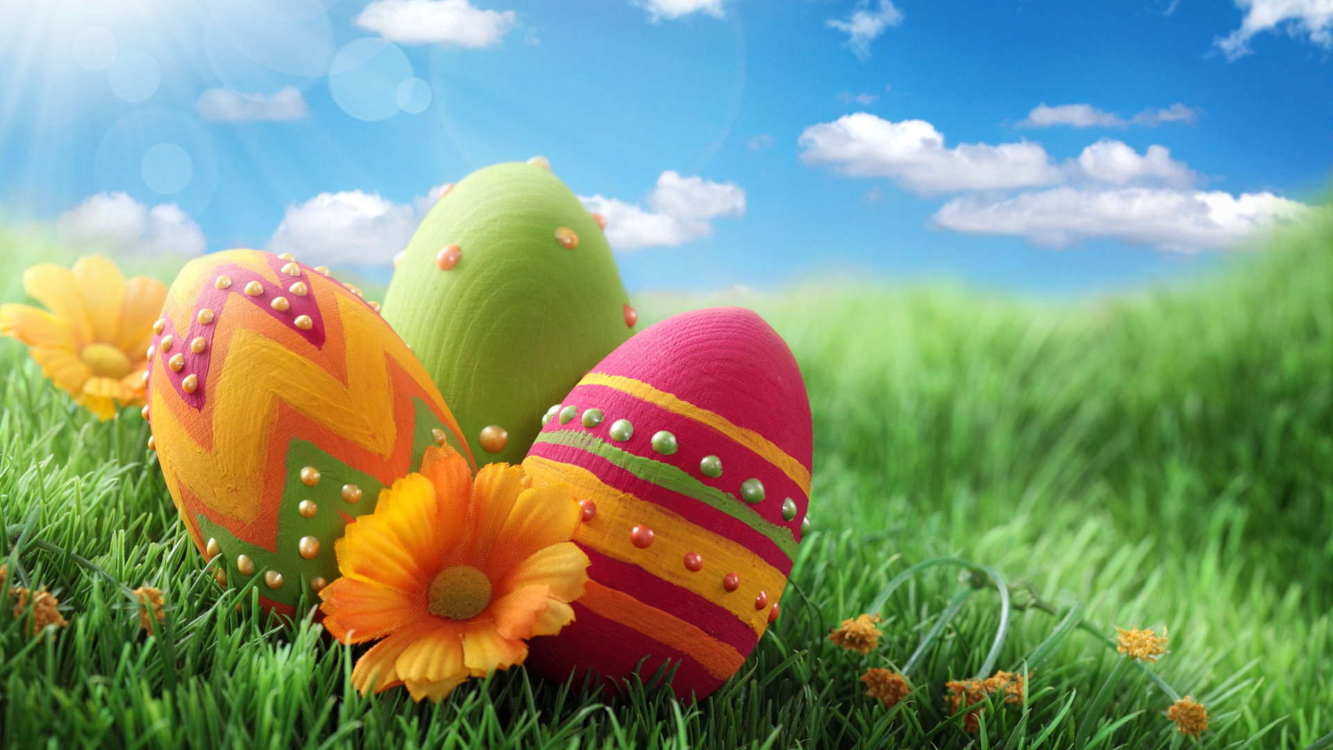 Easter Wallpaper 5566 1920x1080 Px HDWallSource