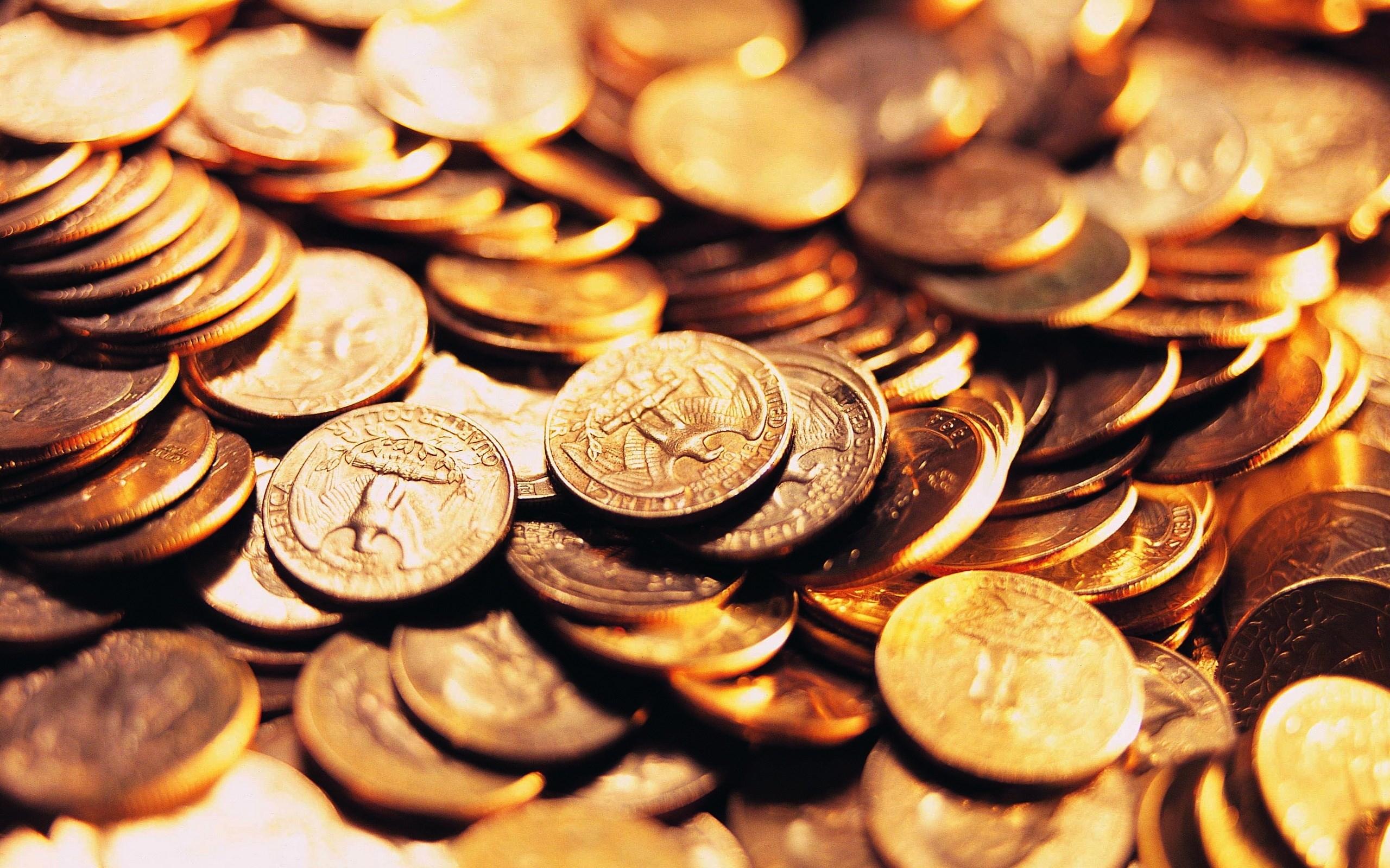 fantastic coins wallpaper 44250