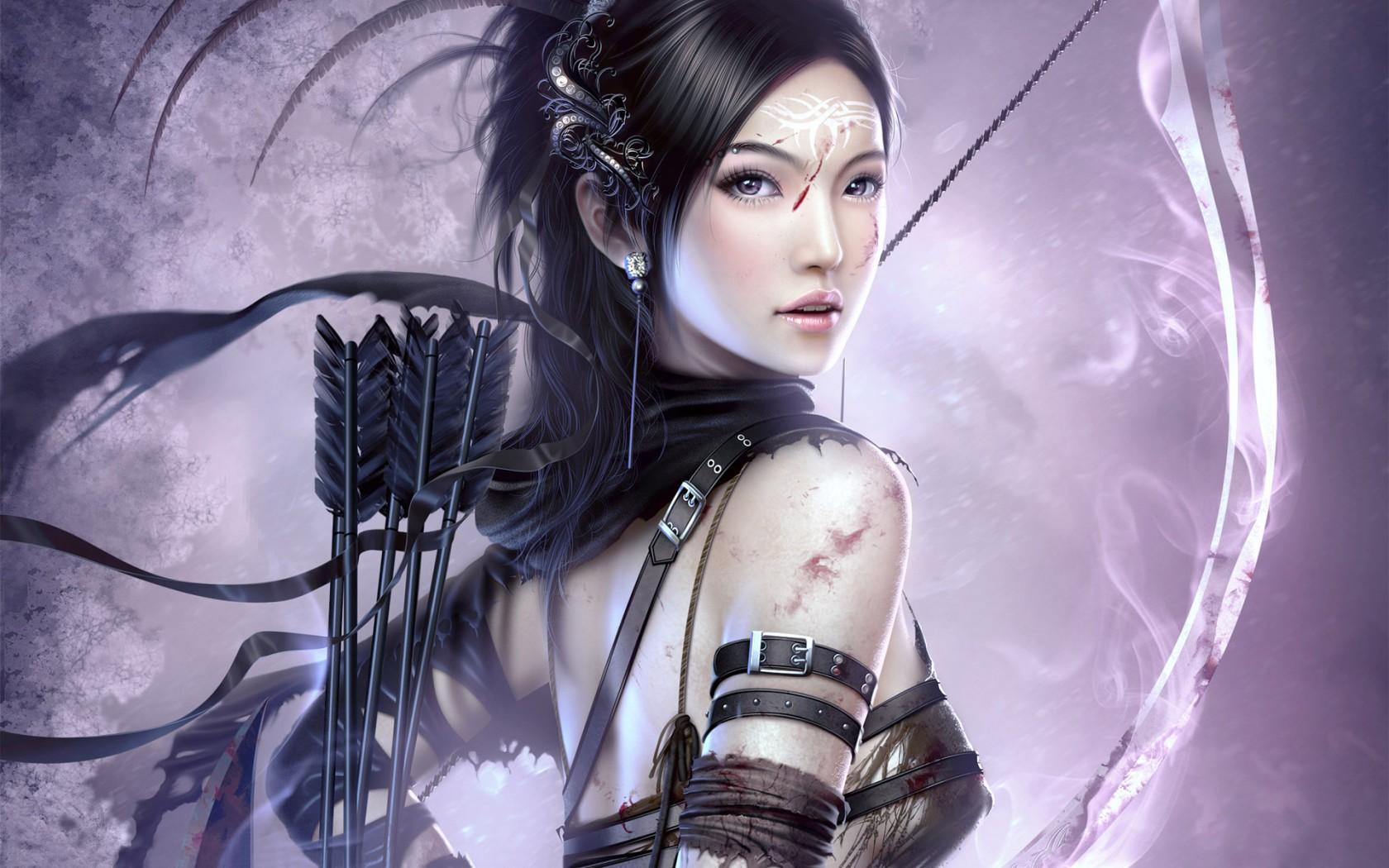 Fantasy women 11884 1680x1050 px hdwallsource fantasy women 11884 voltagebd Images