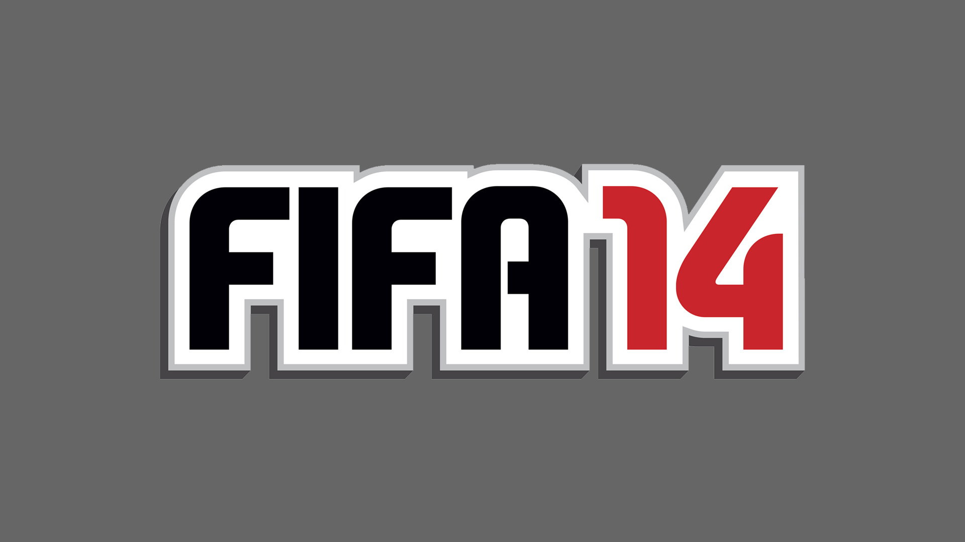 fifa 14 logo wallpaper 23788