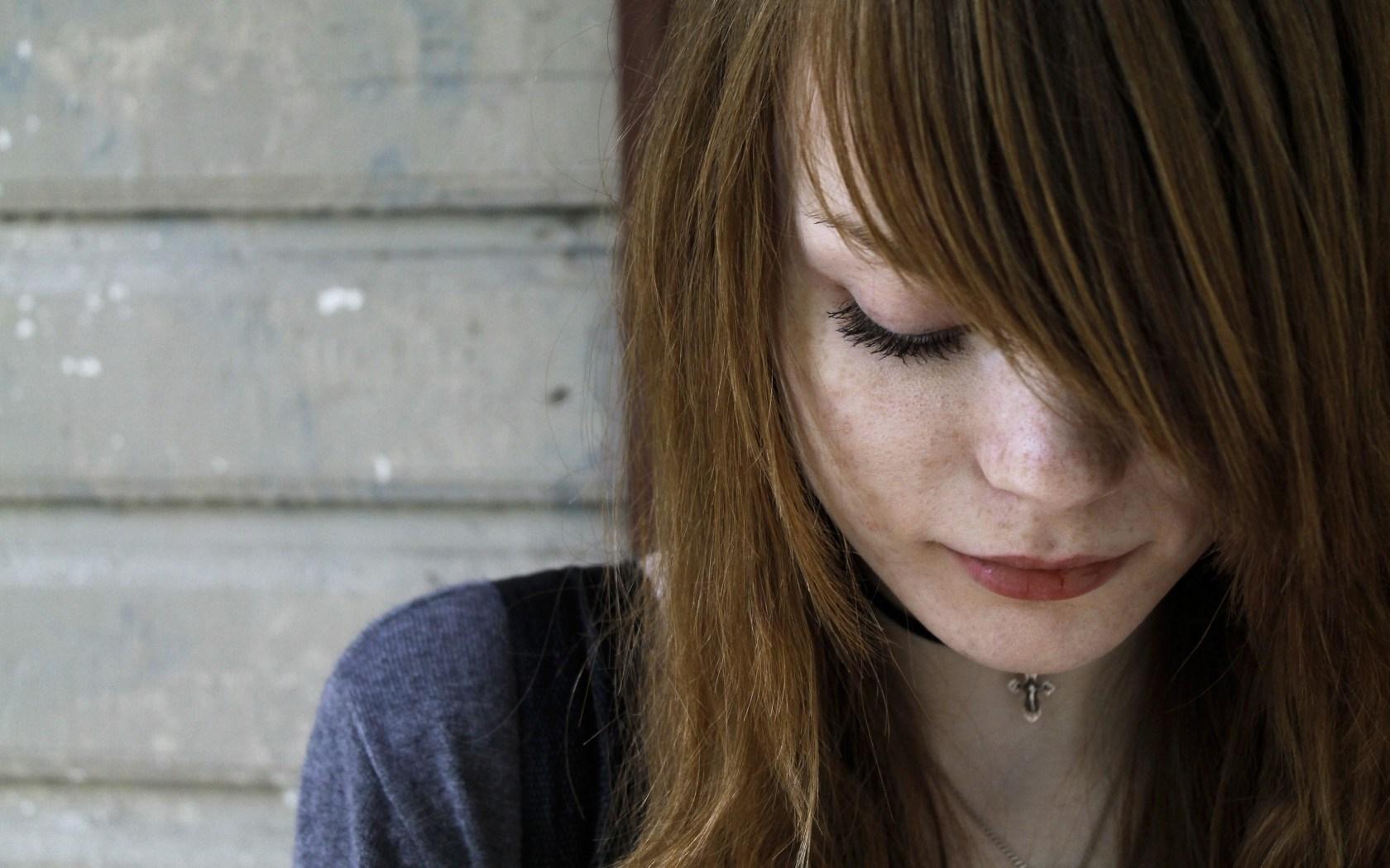 freckled girls 28542