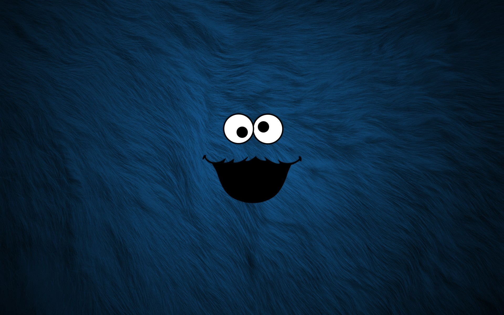 free cookie monster wallpaper 16788