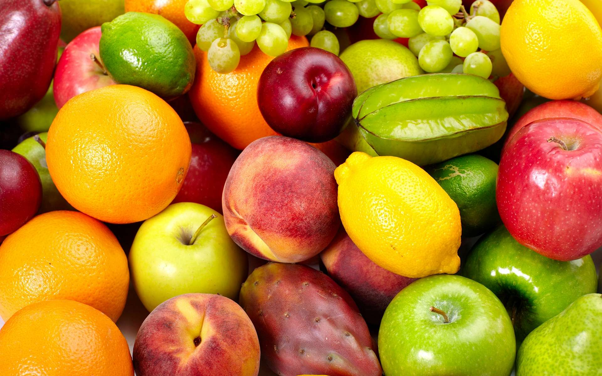 free fruit wallpaper 20351