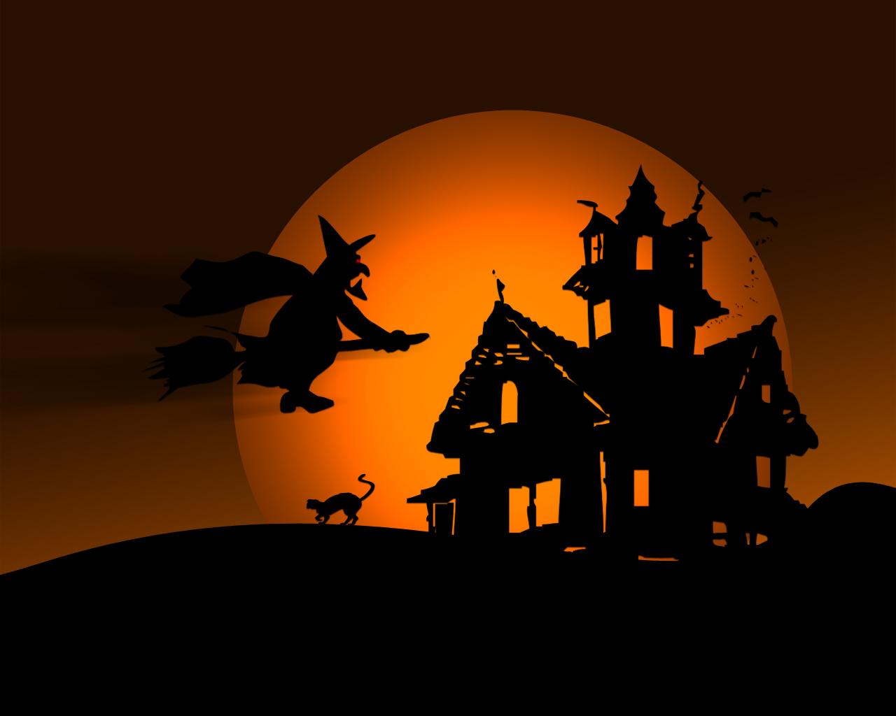 free halloween wallpaper 5201