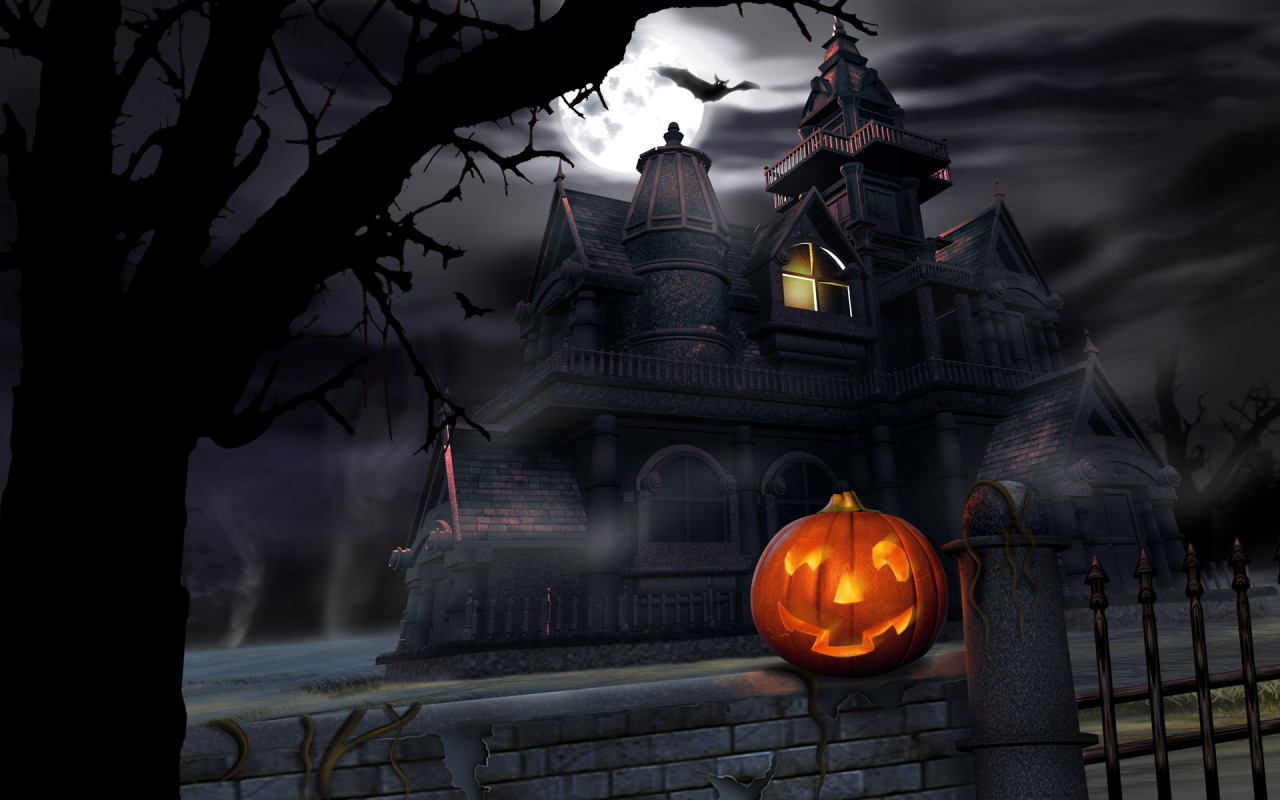 free halloween wallpaper 5202