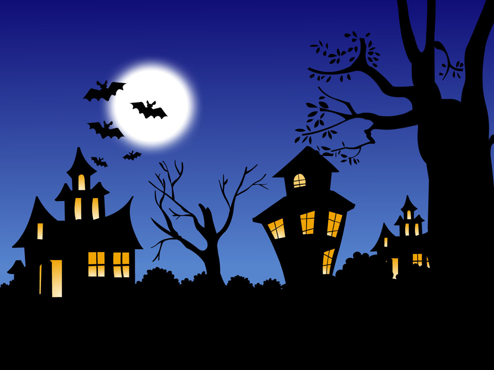 Free Halloween Wallpaper 5206 1600x1200 px ~ HDWallSource.com