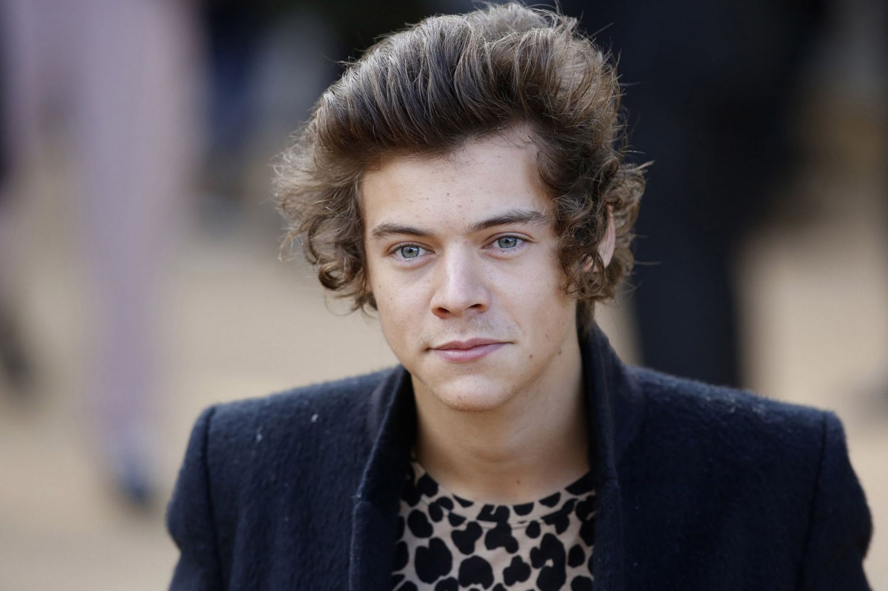 free harry styles wallpaper 23405