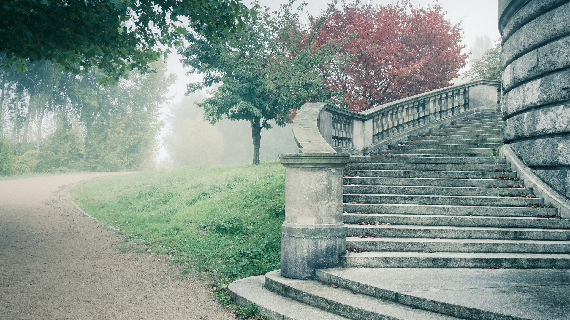 free stairs wallpaper 37928