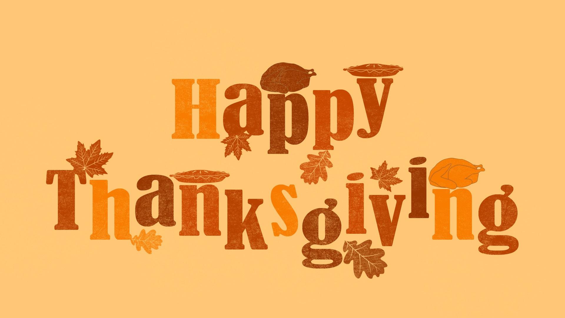 free thanksgiving background 19137