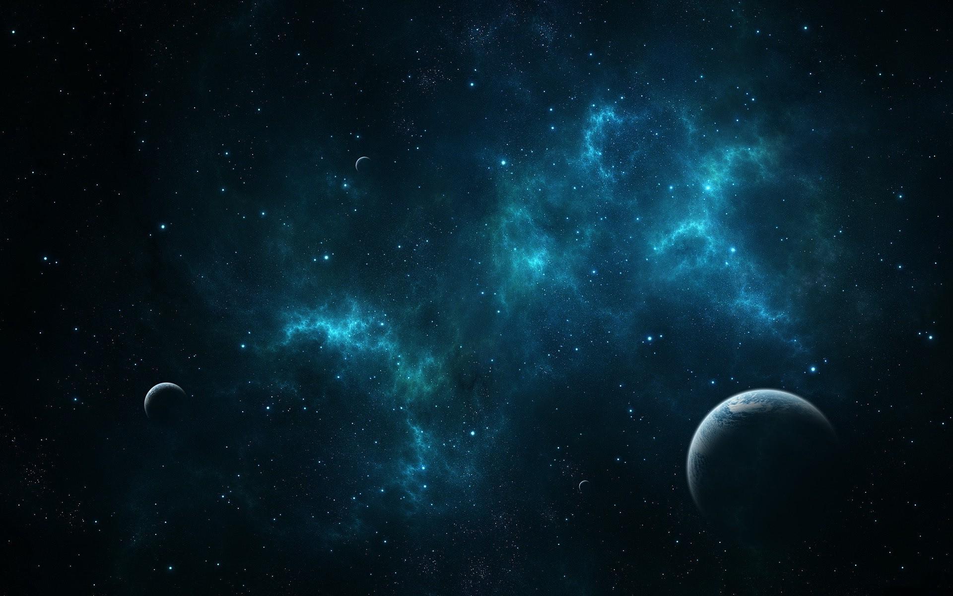free universe wallpaper 28679