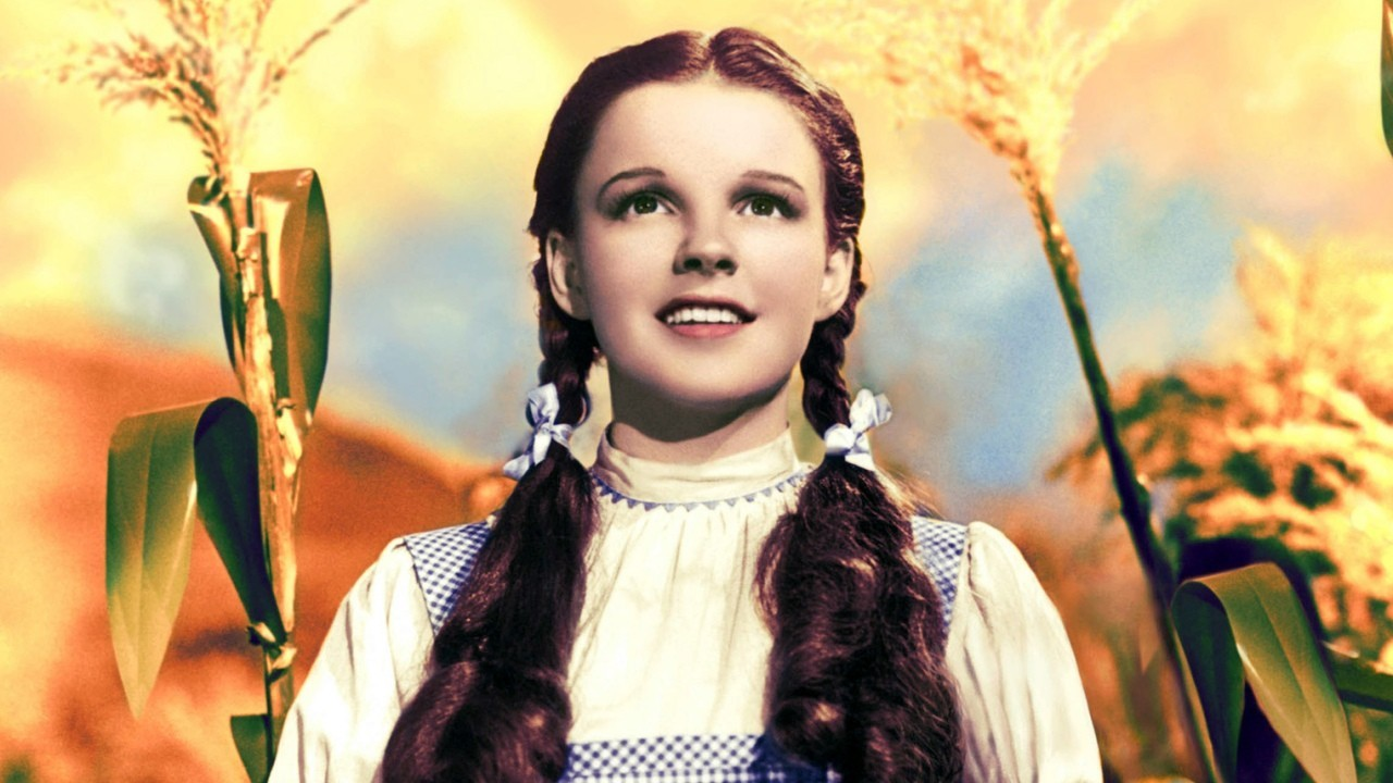 Free Wizard Of Oz Wallpaper 17911 1280x720px