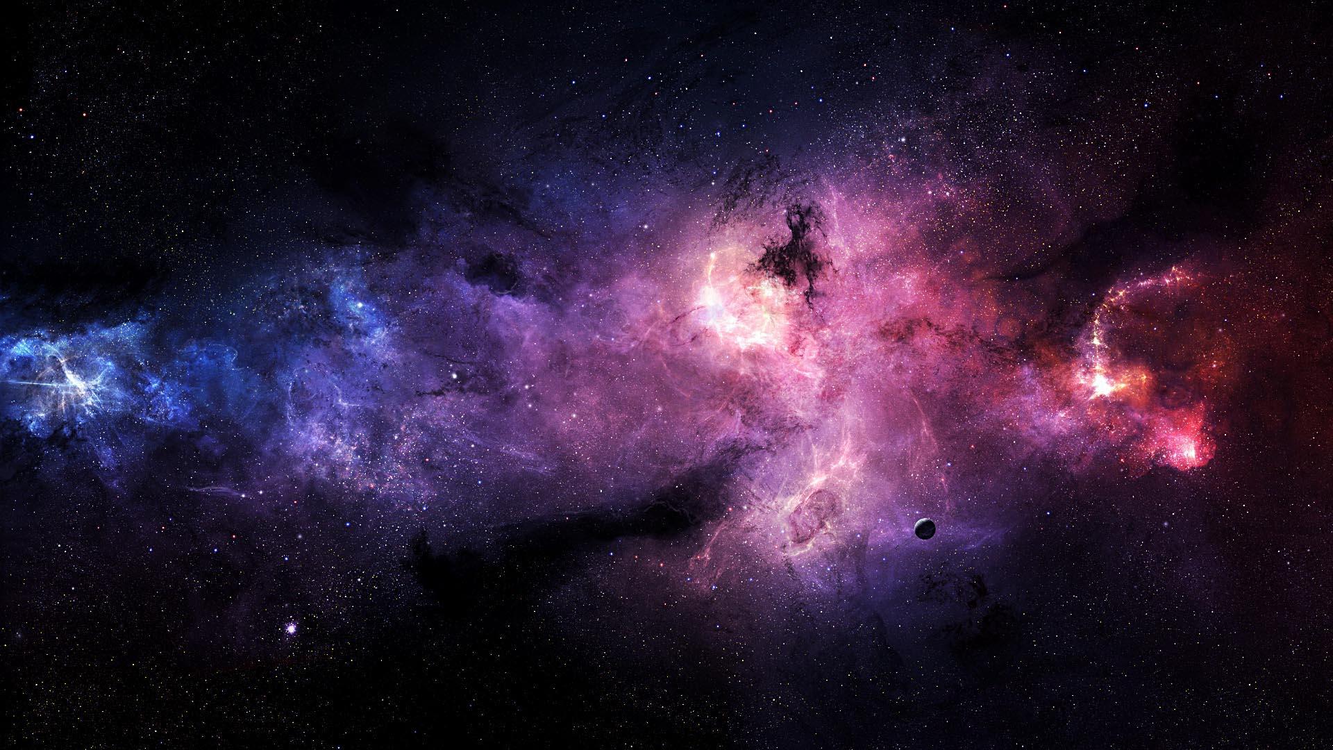 Galaxy Wallpaper HD 8184