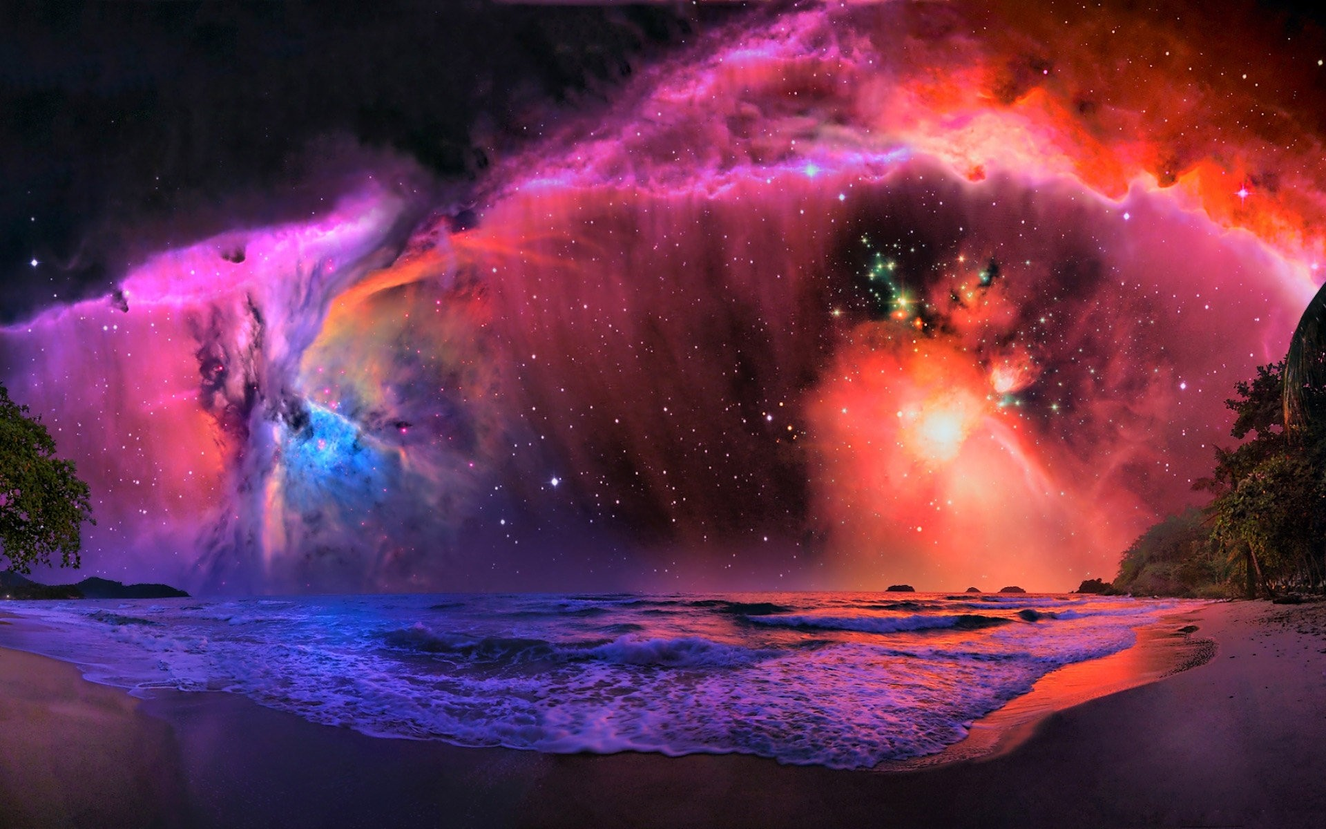 galaxy wallpaper tumblr hd - photo #18