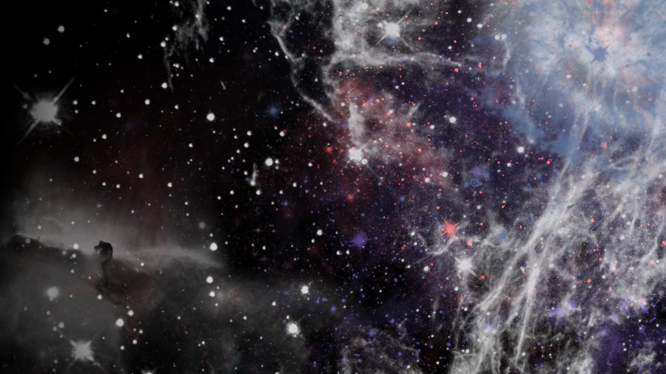 galaxy wallpaper tumblr hd - photo #5