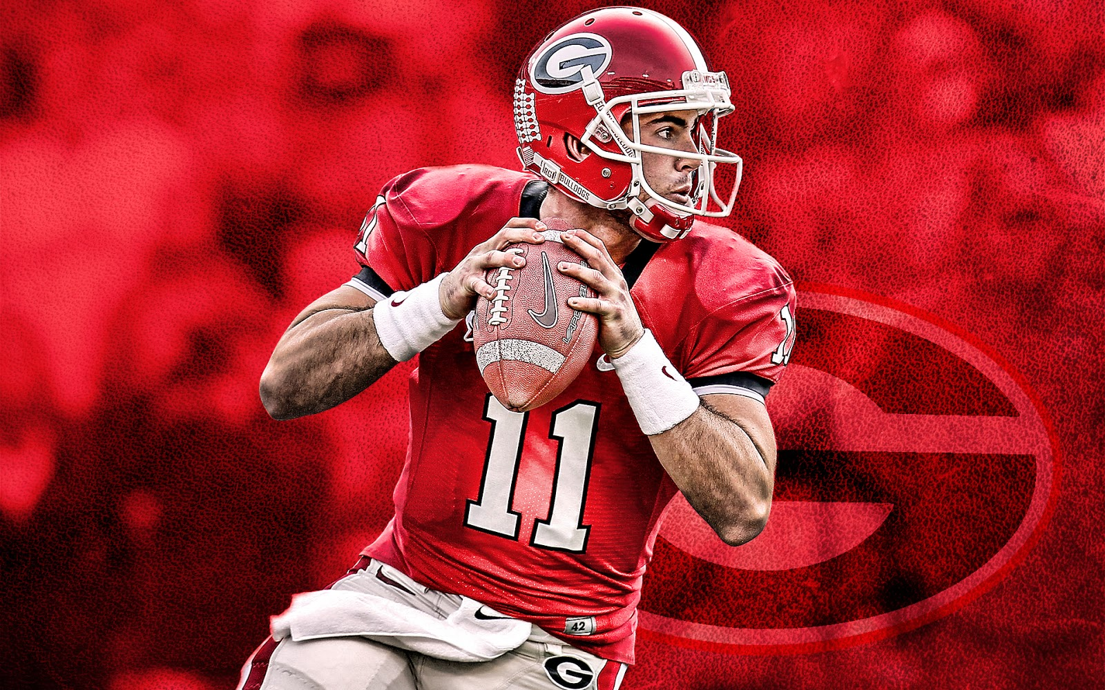 Georgia Bulldogs Wallpaper 21377 1600x1000 px