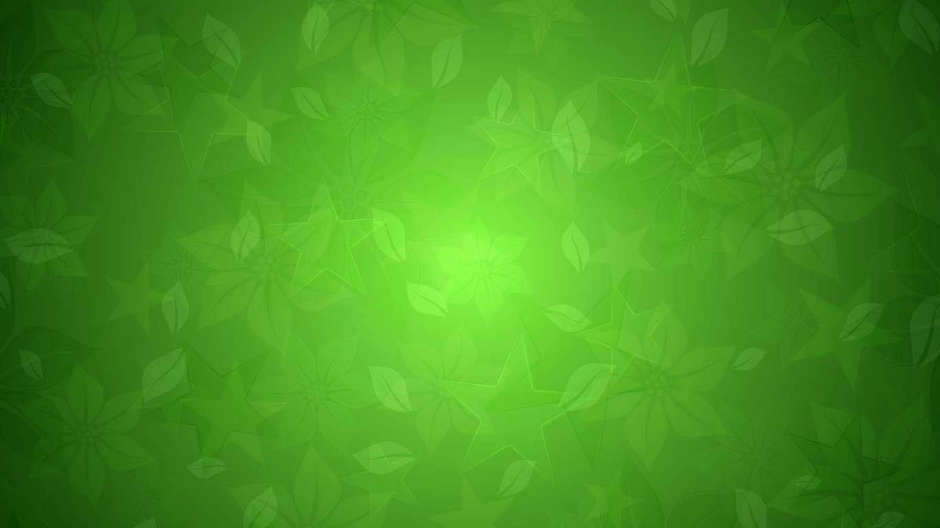 Green Background 21868 1366x768 px ~ HDWallSource.com