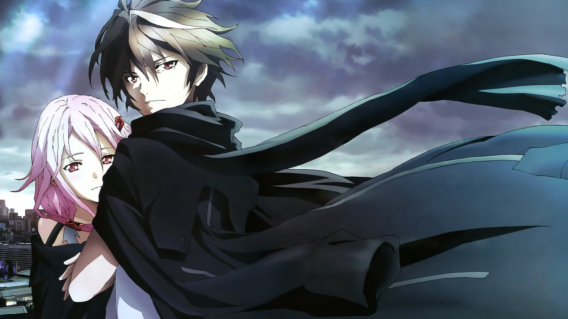 guilty crown 20141