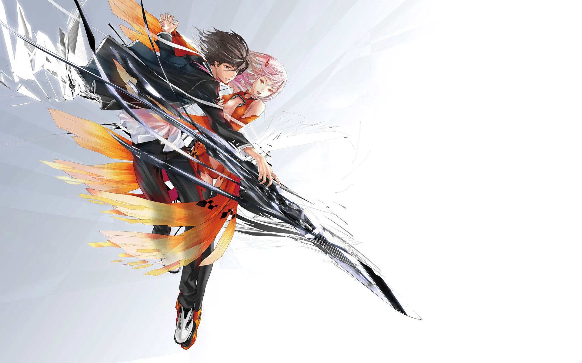 guilty crown 20143