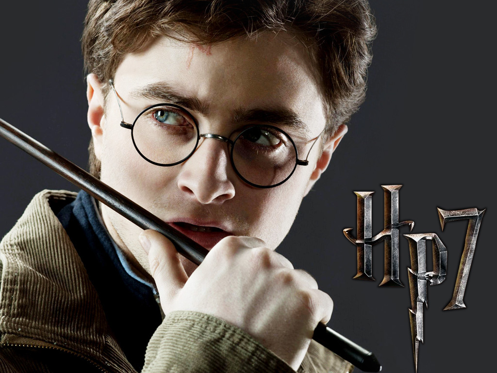 harry potter 9556