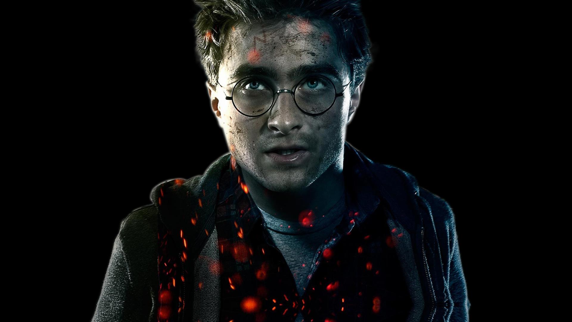 Harry Potter 9558 1920x1080px