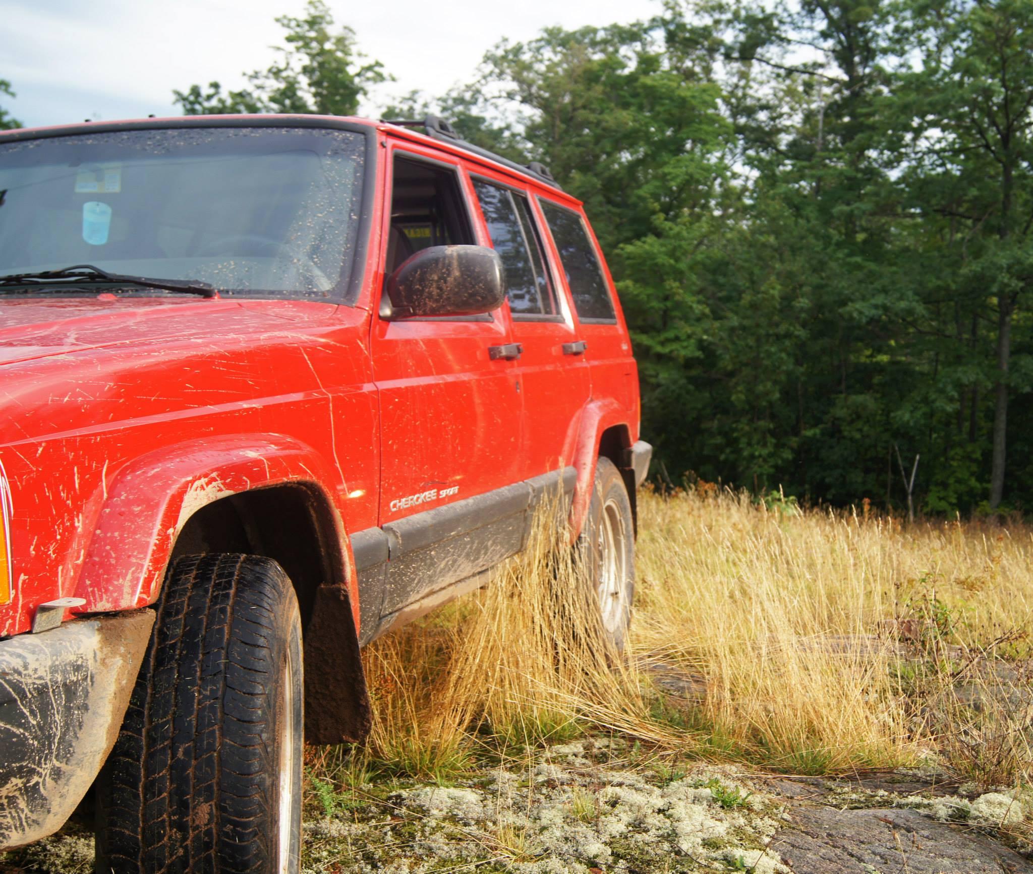 jeep wallpaper 9445