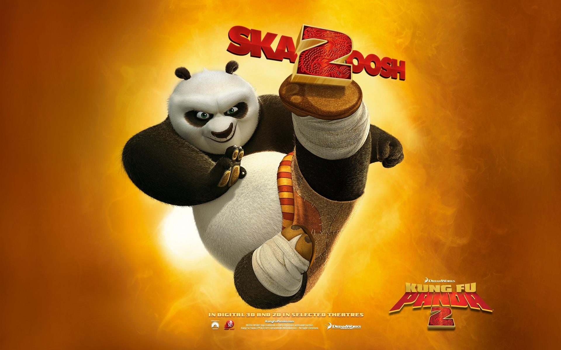 kung fu panda 2 wallpaper 33354 1920x1200 px ~ hdwallsource