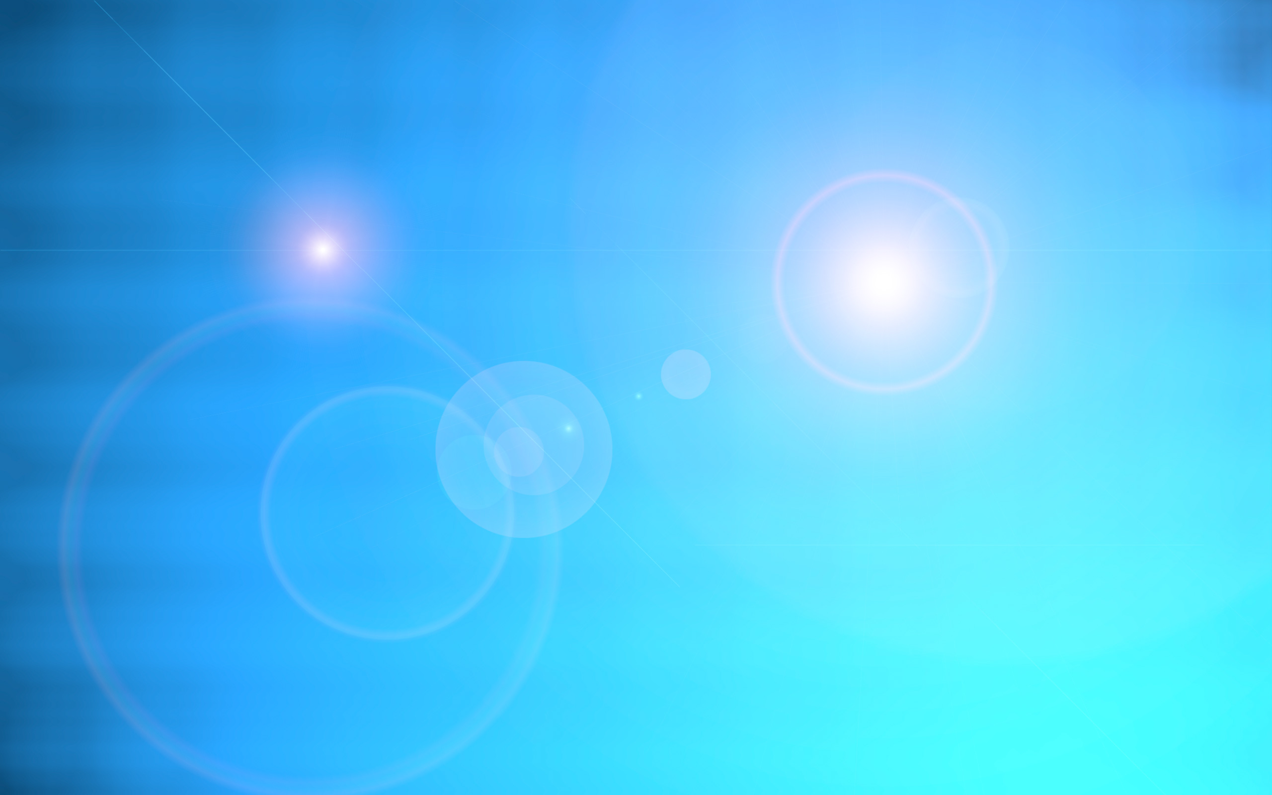 Light Blue Wallpaper 7841 2560x1600 px ~ HDWallSource.com