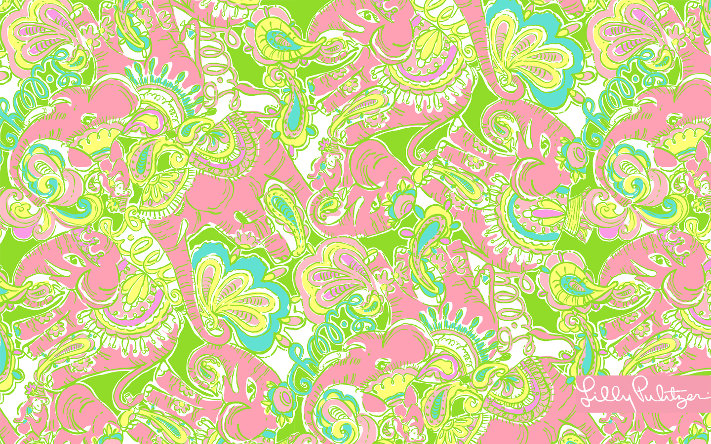 lilly pulitzer backgrounds 12531