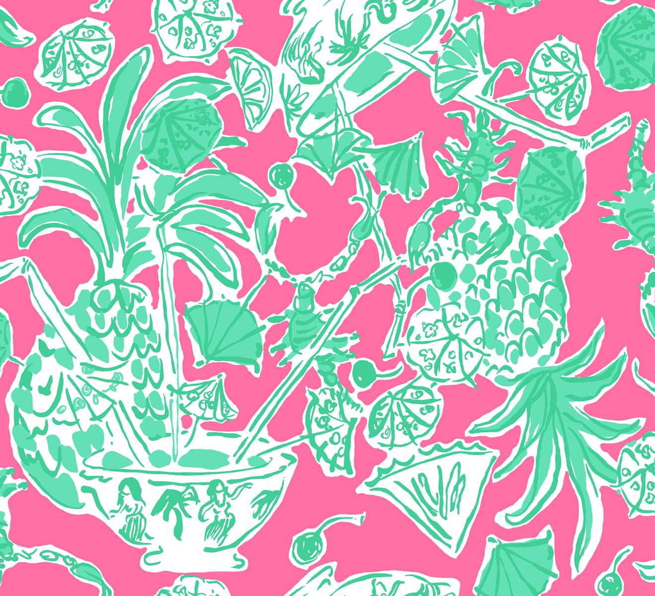 lilly pulitzer backgrounds 12535