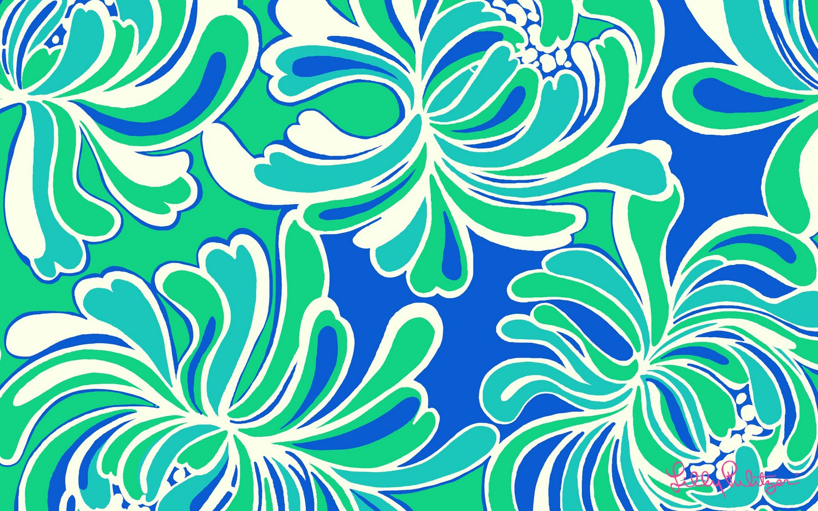 Lilly Pulitzer Backgrounds 12538