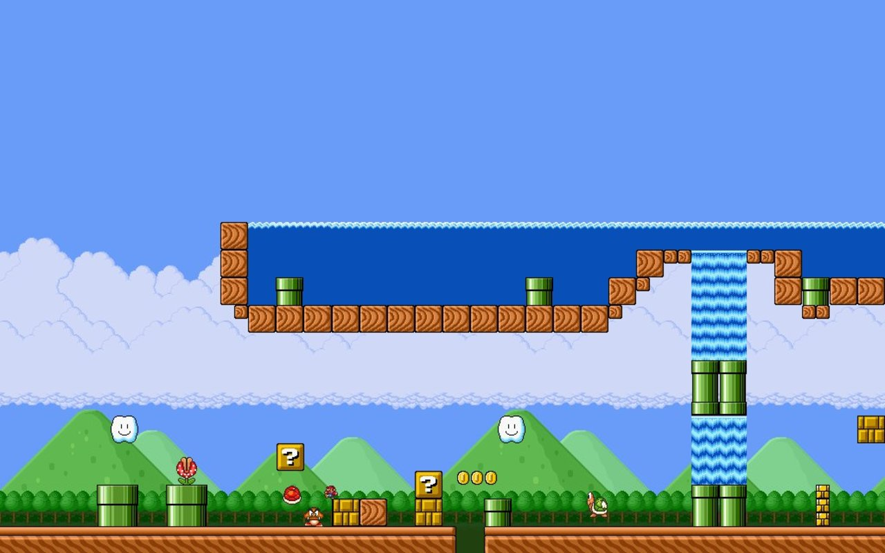 Download Nintendo Wallpaper 32863 1280x800 Px High Definition Wallpaper