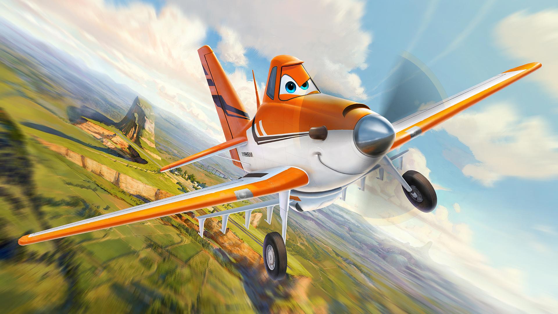 Aeroplane War Movies