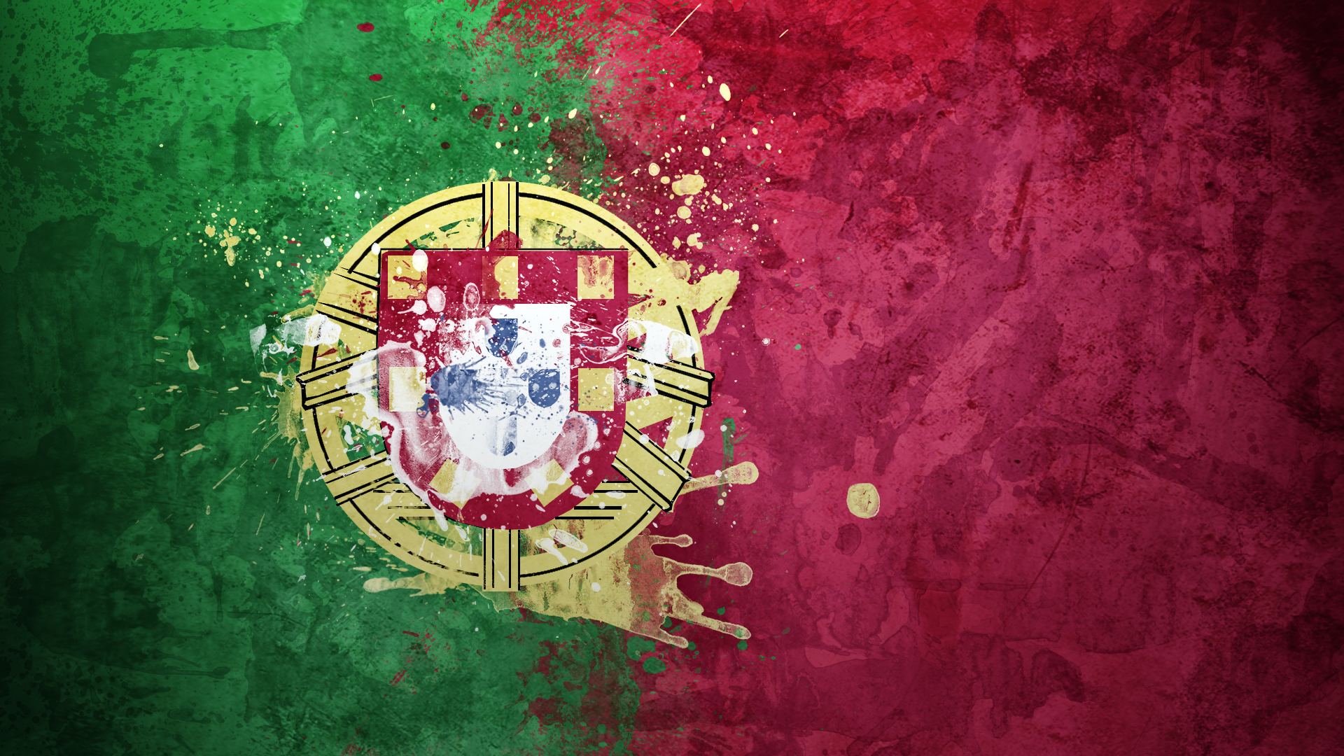 portugal flag wallpaper 26888