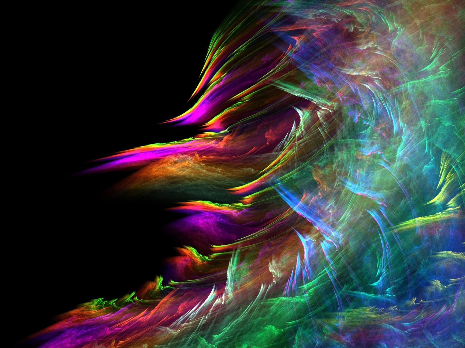 pretty fractal wallpaper 23171