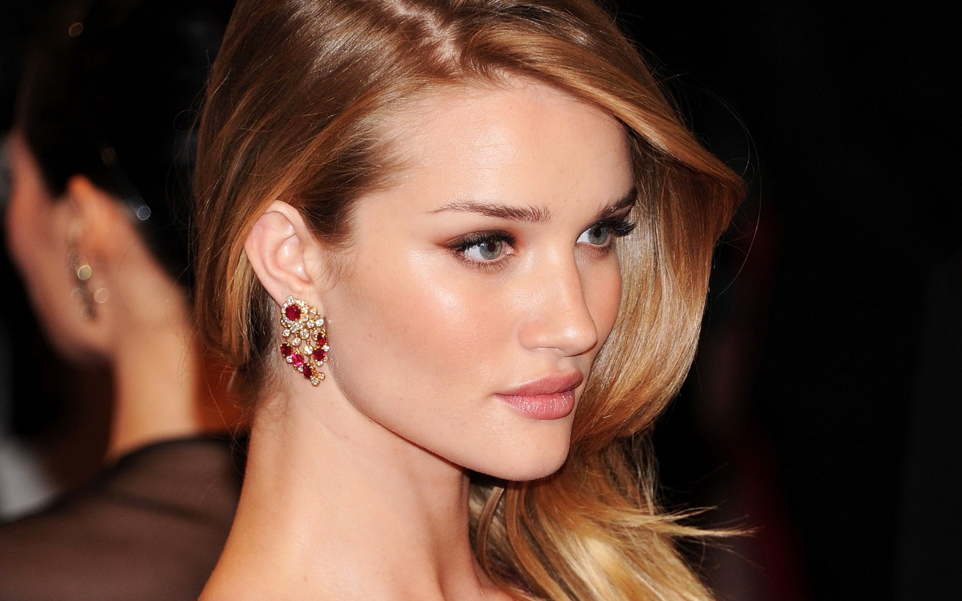rosie huntington 20085