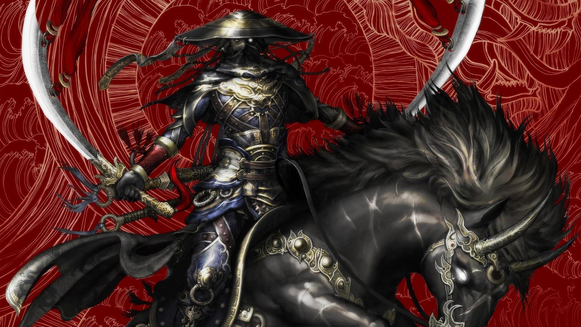 samurai wallpaper 7896