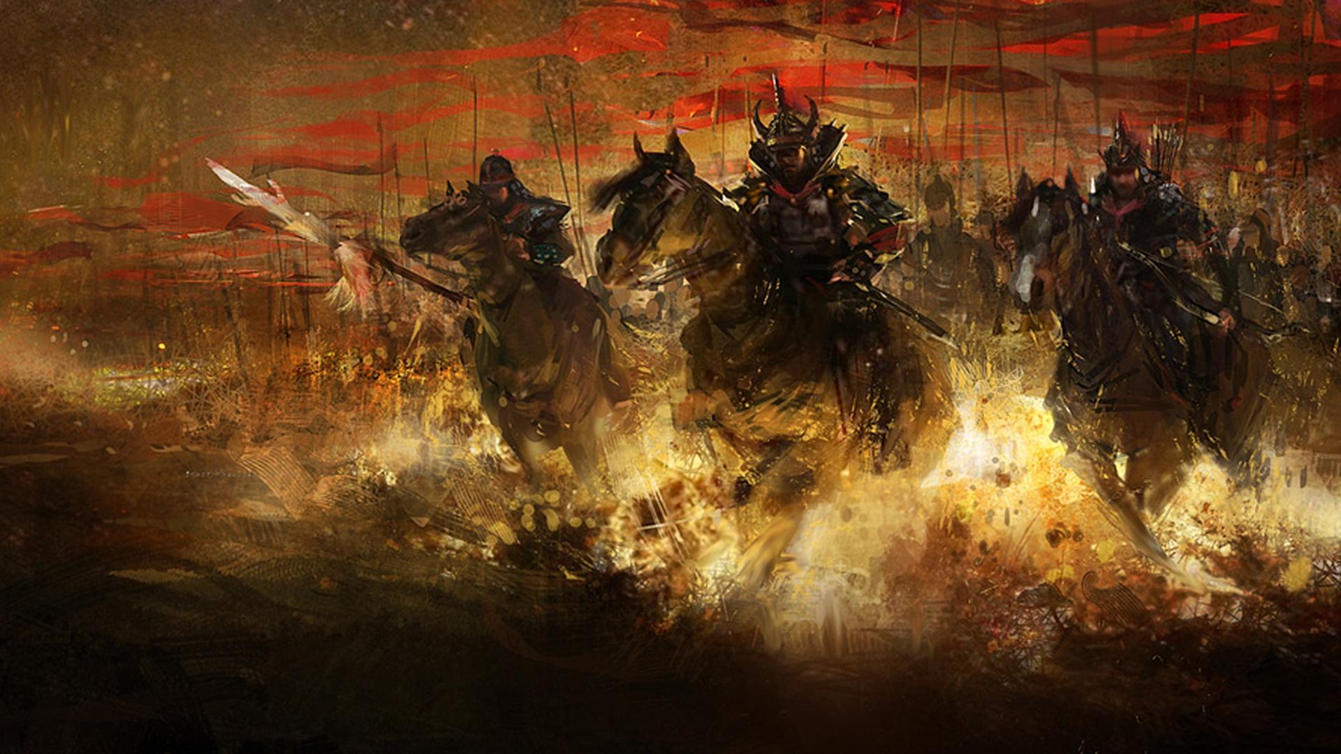 samurai wallpaper 7897