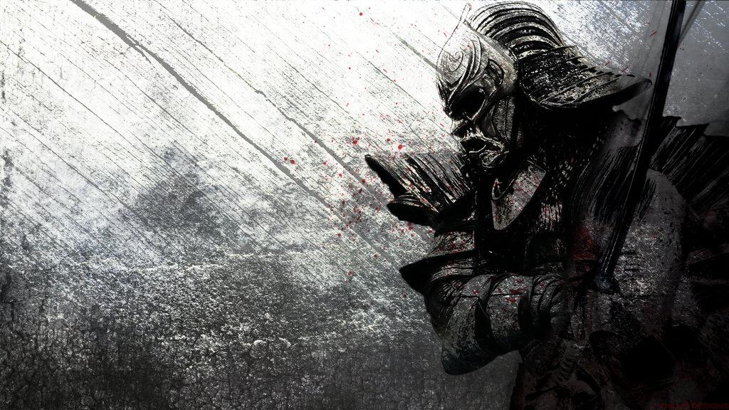 samurai wallpaper 7908