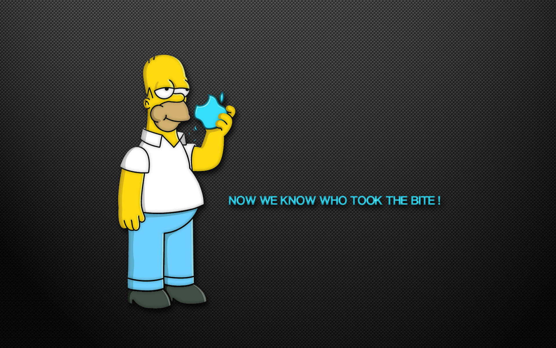 Simpsons Wallpaper 22997 1920x1200 px HDWallSourcecom