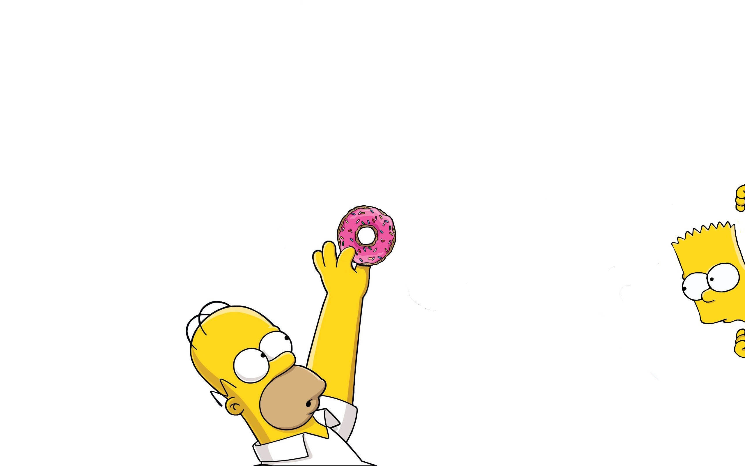 Simpsons Wallpaper 23001 2560x1600 px HDWallSourcecom