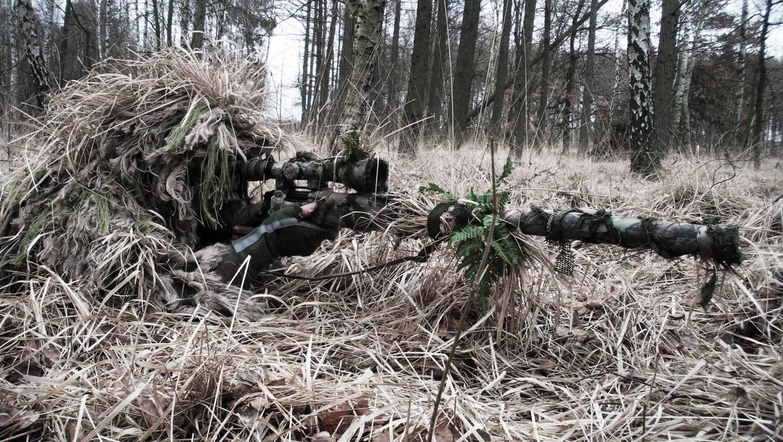 Sniper Wallpaper 16811 1360x768 px HDWallSourcecom