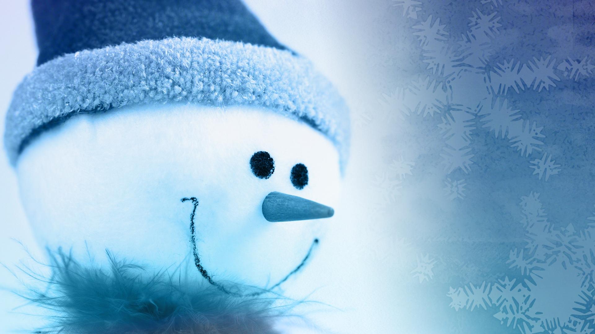 snowman wallpaper 4169