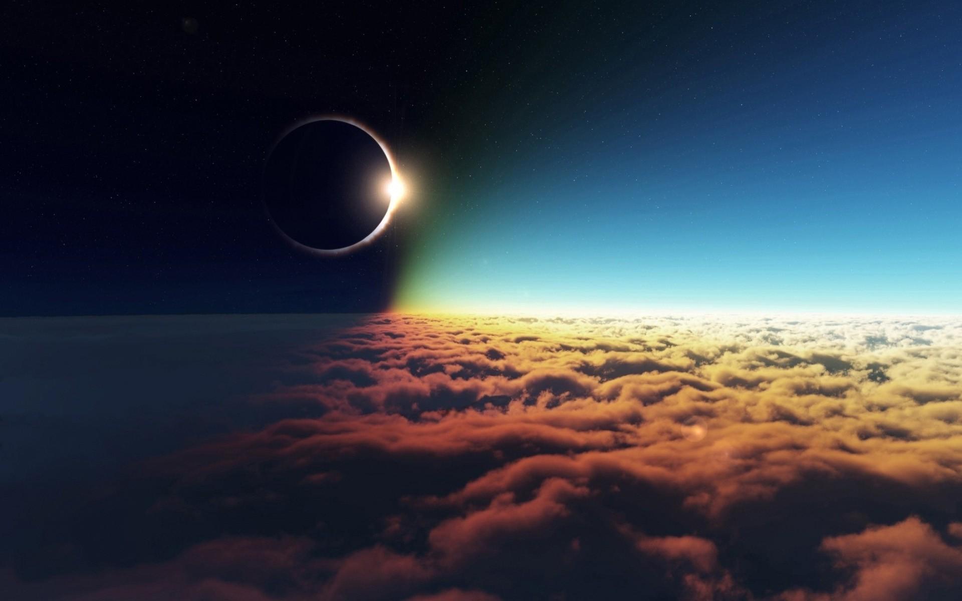 solar eclipse 4927